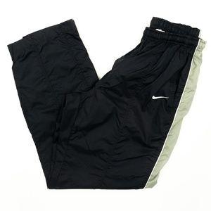 Nike Track Pants Windbreaker Activewear Colorblock